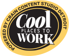 Crains Cool Places to Work